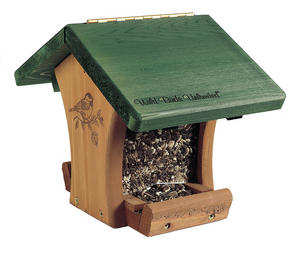 Classic Too Bird Feeder